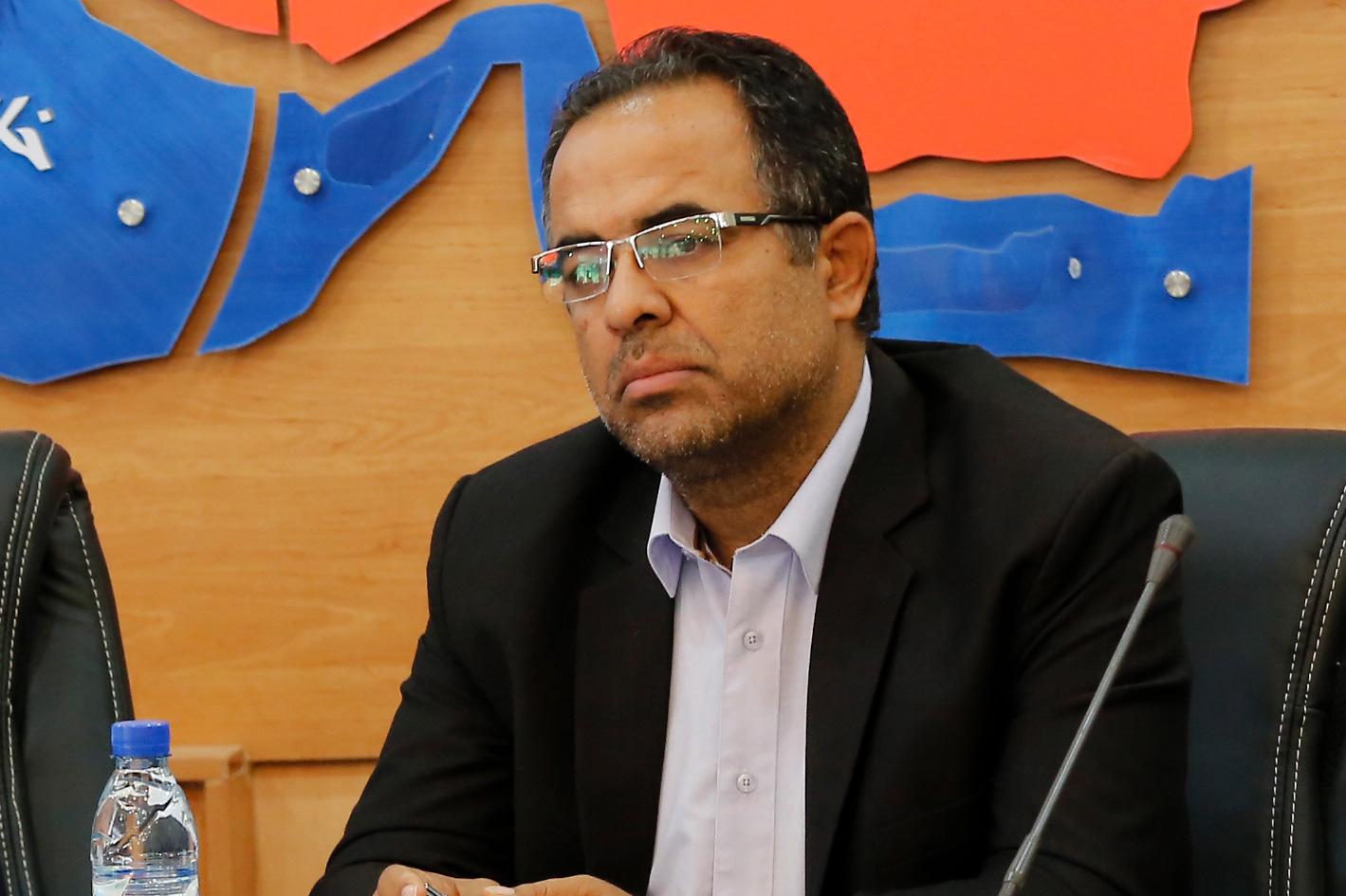 هنرمند بوشهری داور جشنواره ملی مقاومت شد