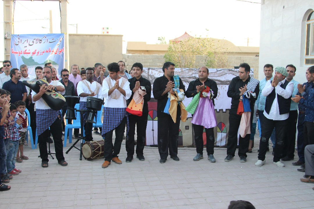 طرح نشاط در روستا در استان بوشهر اجرا می شود