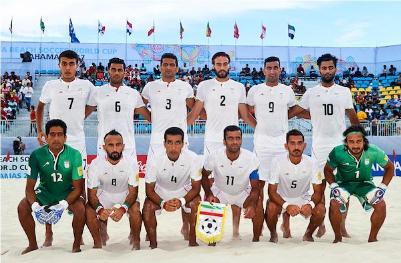 چهار بازیکن بوشهری به تیم ملی فوتبال ساحلی دعوت شدند