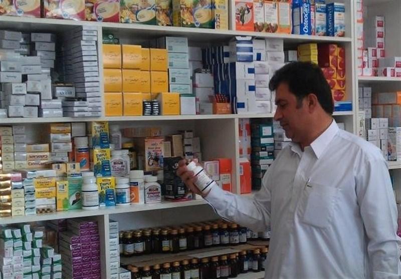 استان بوشهر در تأمین دارو هیچ مشکلی ندارد
