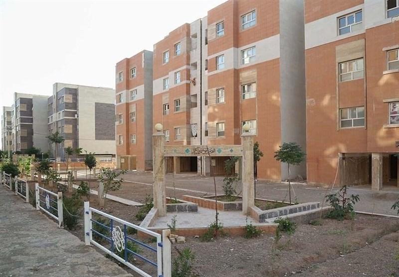 ۱۰۰۰ واحد مسکونی برای افراد کمبضاعت استان بوشهر ساخته میشود