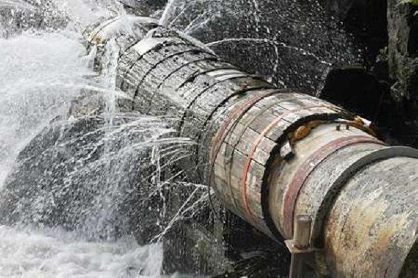 شبکههای آبرسانی استان بوشهر نوسازی میشود