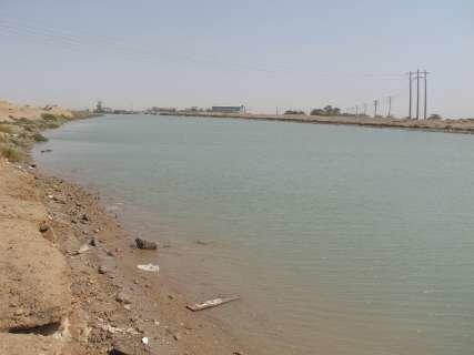 دستدرازی به رودخانه و ساحل دریا در گناوه/ برخورد قاطع انجام شود