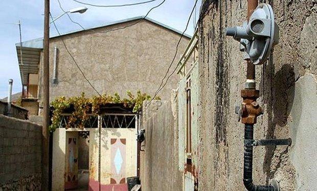 گازرسانی به ۳۹۷ روستای استان بوشهر
