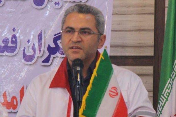 افتتاح اولین مرکز جامع توانبخشی دولتی در استان
