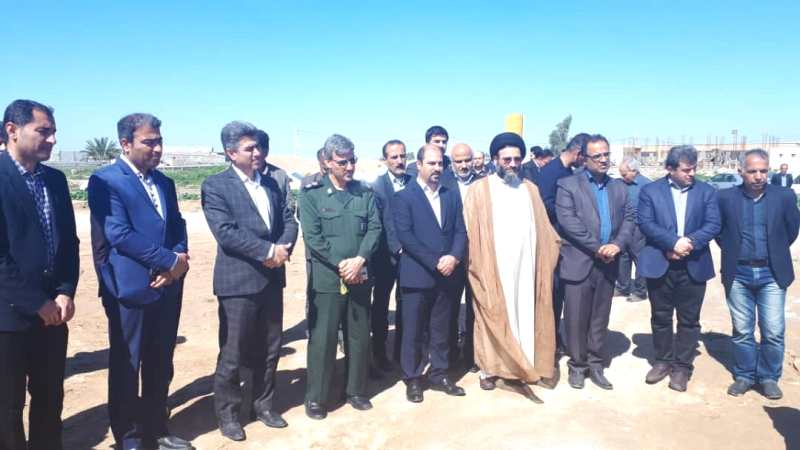 اختتامیه طرح ملی کاروان نشاط و امید دراستان بوشهر برگزارشد