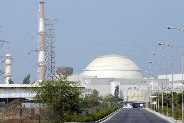 نیروگاه اتمی بوشهر از فردا وارد مدار تولید برق میشود