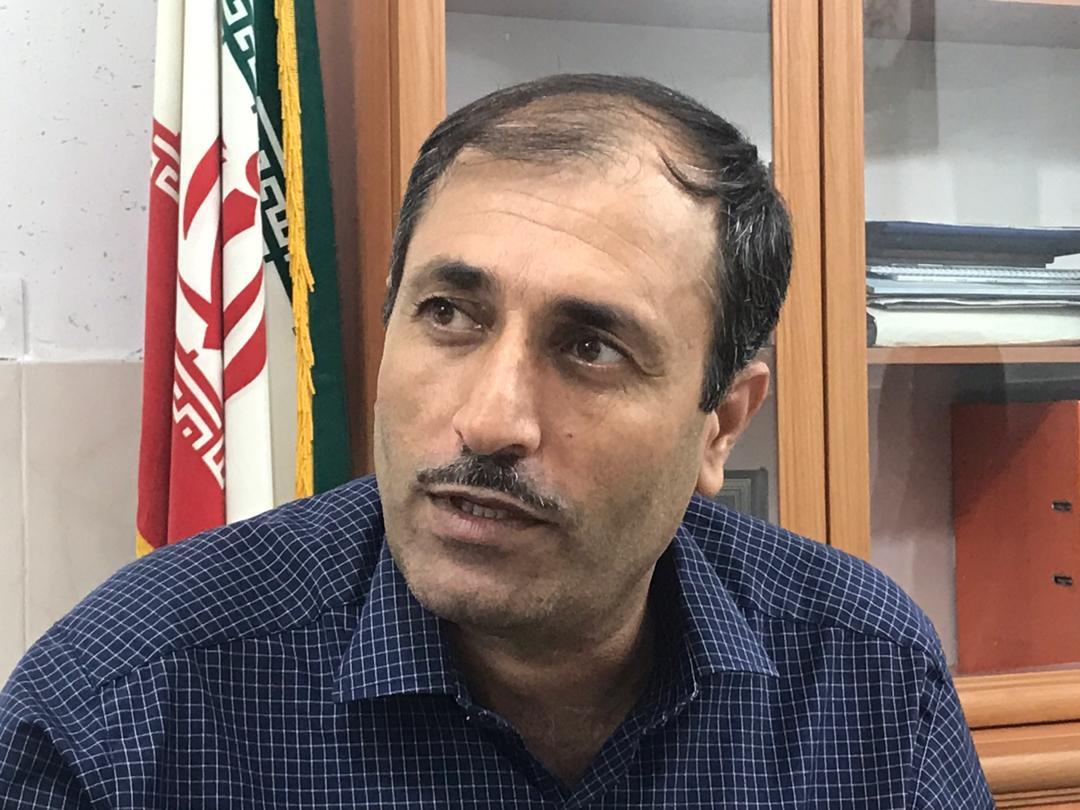 رئیس انجمن کارگری بسکتبال استان بوشهر معرفی شد