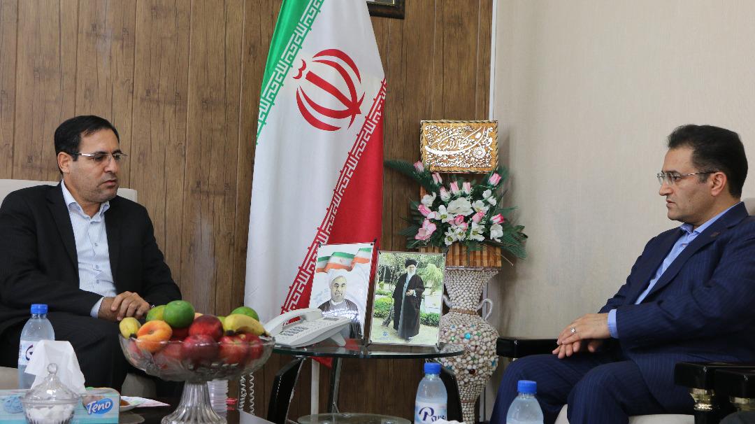 راه اندازی صدور نسخه های الکترونیکی در درمانگاه های استان بوشهر