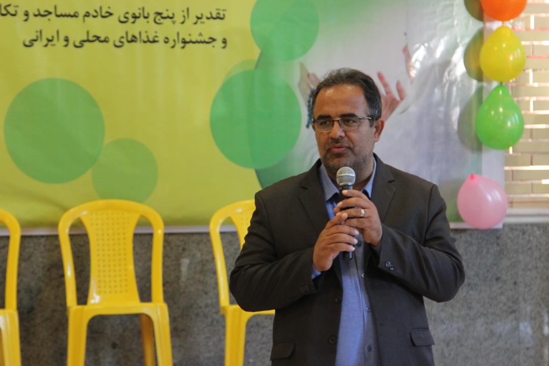 سازمان های مردم نهاد پیشگام فعالیت های مردمی بحران کرونا در استان بوشهر