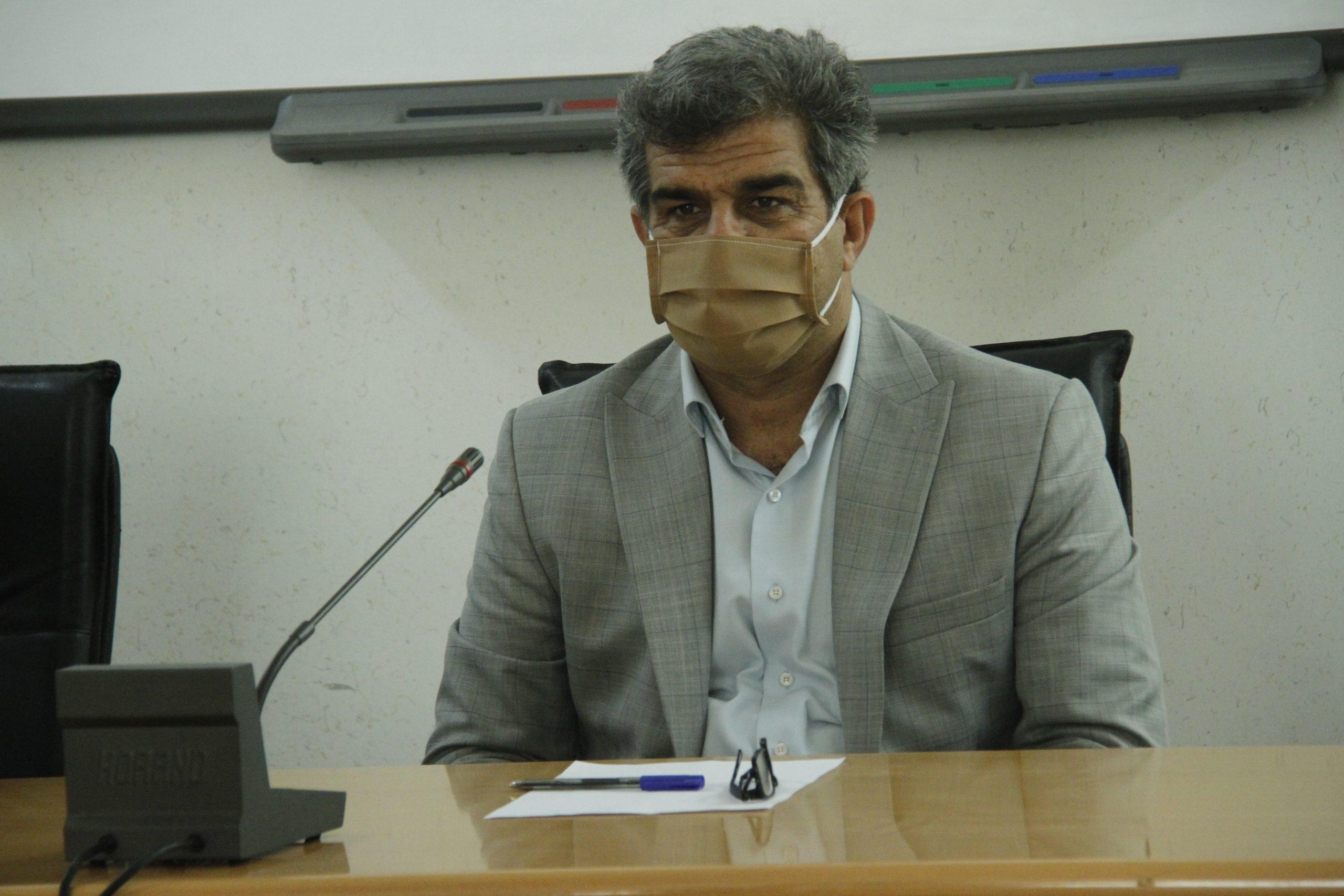دانشگاه فرهنگیان طرح شتاب را راه اندازی کرد