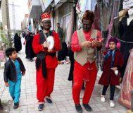 آیا بابا نوئل حاج فیروز را ترور کرده است؟