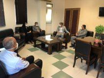 ۲۰ کلاس آموزشی در دانشگاه فرهنگیان بوشهر احداث می شود