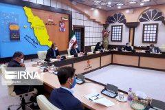 طرح آخرین حلقه در بوشهر اجرا می شود.
