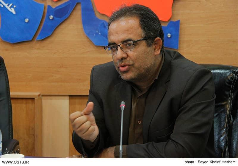 امور اجتماعی استانداری بوشهر با ۱۰ سمن گناوه تفاهمنامه امضا کرد