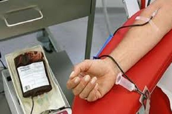 ذخایر خون استان کم شده است