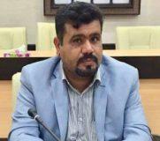 اولین بخشدار اهل سنت استان بوشهر انتصاب شد