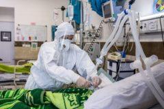 افزایش تعداد بیماران بستری/ ثبت دو فوتی دیگر در بوشهر