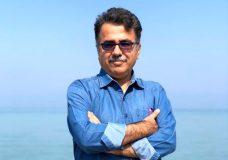 پیام رئیس انجمن هنرهای نمایشی استان بوشهر به دومین  جشنواره  ملی تئاتر نمایشخانه