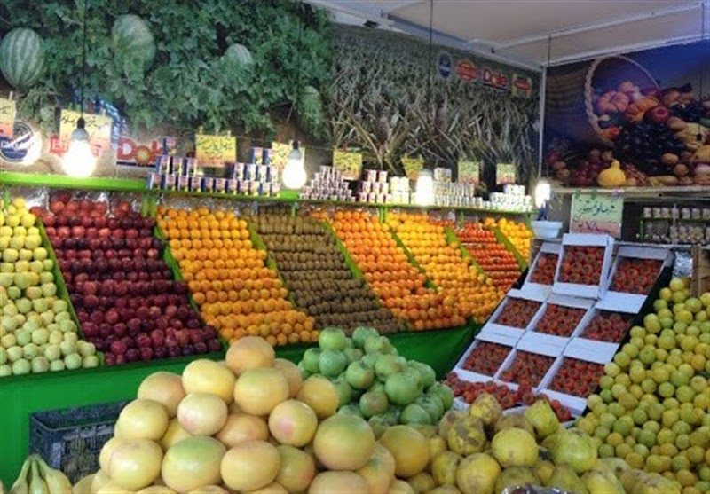 میوه، خریدی لاکچری! /بازار میوه دور از دسترس خانواده ها