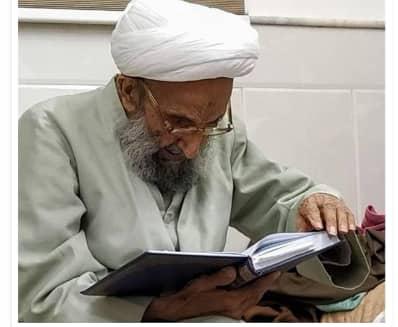 نگاهی کوتاه به زندگی حجت الاسلام والمسلمین شیخ علی بحرینی