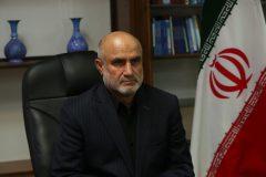سخنی کوتاه با استاندار جدید بوشهر