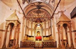 معرفی کلیسای سنت استپانوس