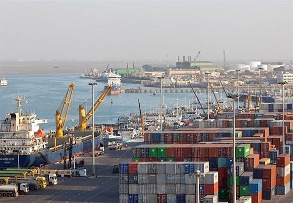 ۲ میلیارد و ۴۷۰ میلیون دلار کالا از استان بوشهر صادر شد