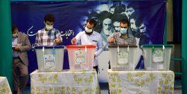 انتخابات ۱۴۰۰| قیام «ایران قوی» برای تشکیل «دولت مردمی»/ رهبر انقلاب: ملت ایران از انتخابات خیر خواهند دید