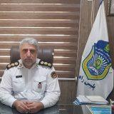 سرهنگ پاپری فرمانده پلیس راهور استان بوشهر شد.