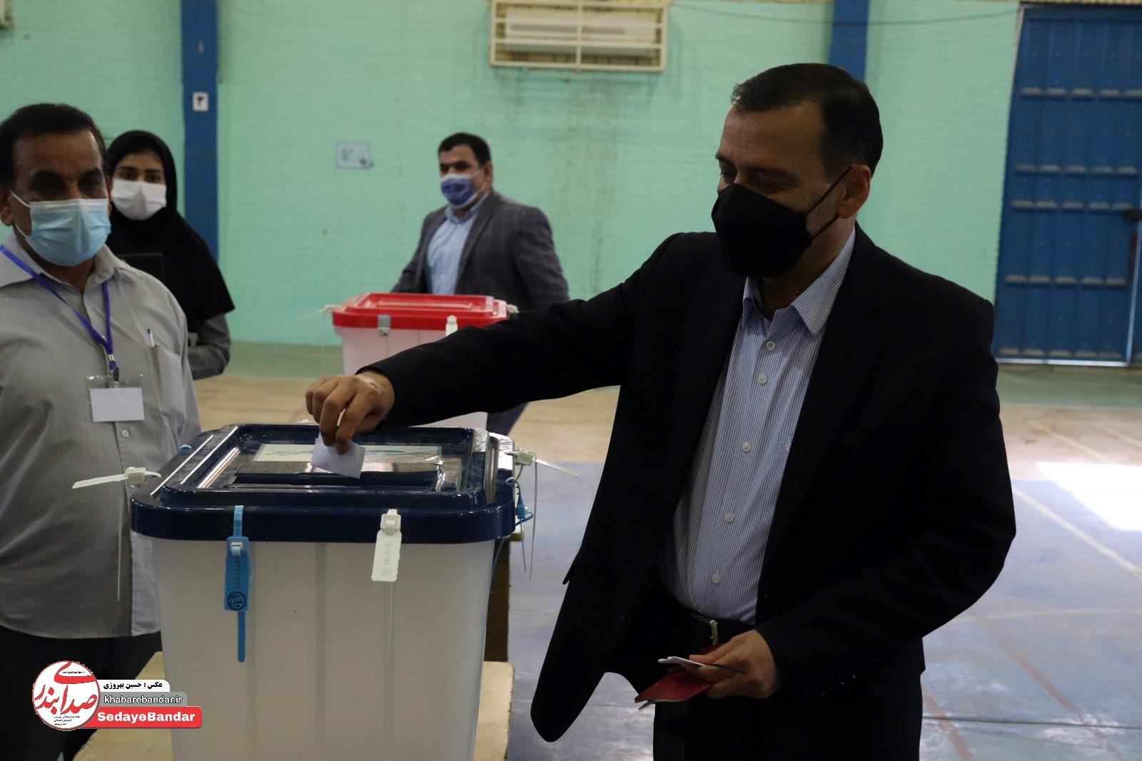 همدلی که در انتخابات ۱۴۰۰ رقم خواهد خورد.