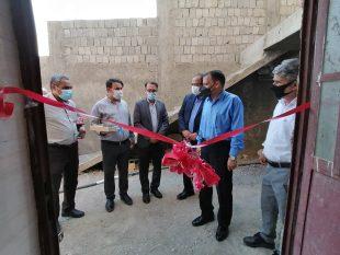 افتتاح سه کتابخانه روستایی در شهرستان گناوه